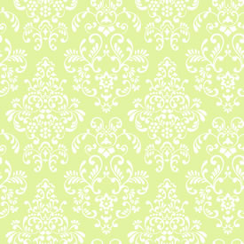 Damask Print From York